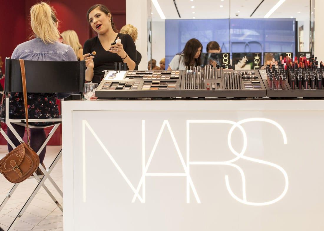 NARS Anniversary Event 207