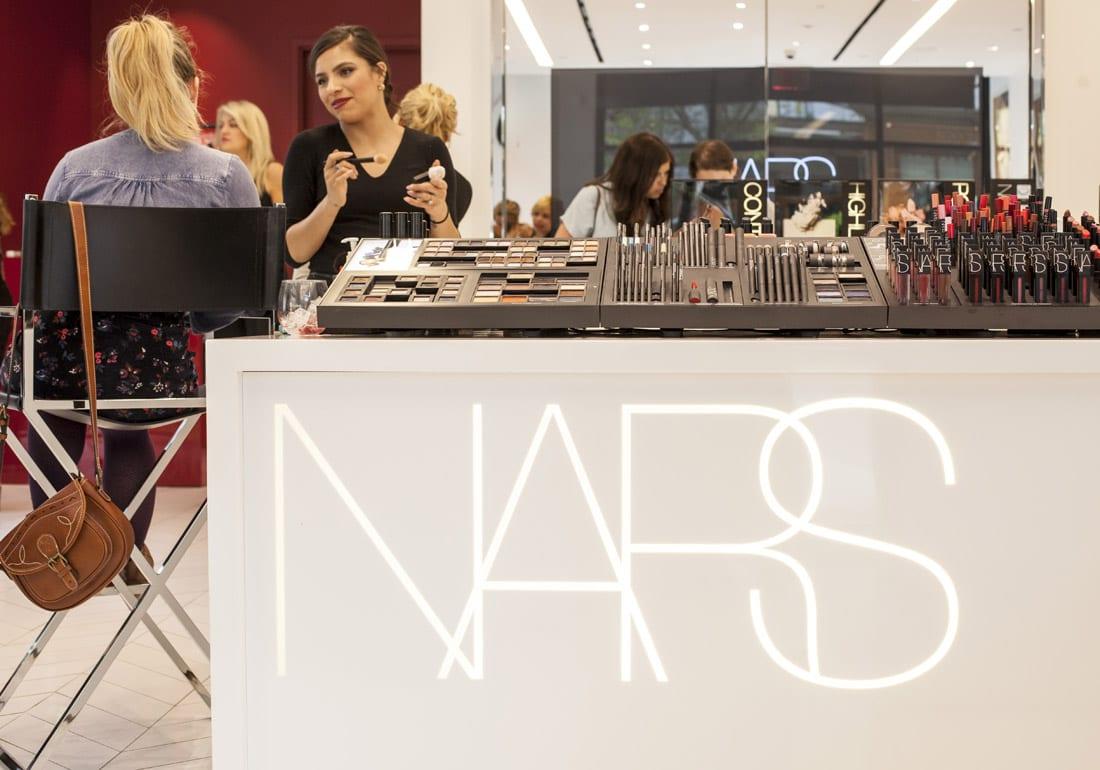 NARS Anniversary Event 208