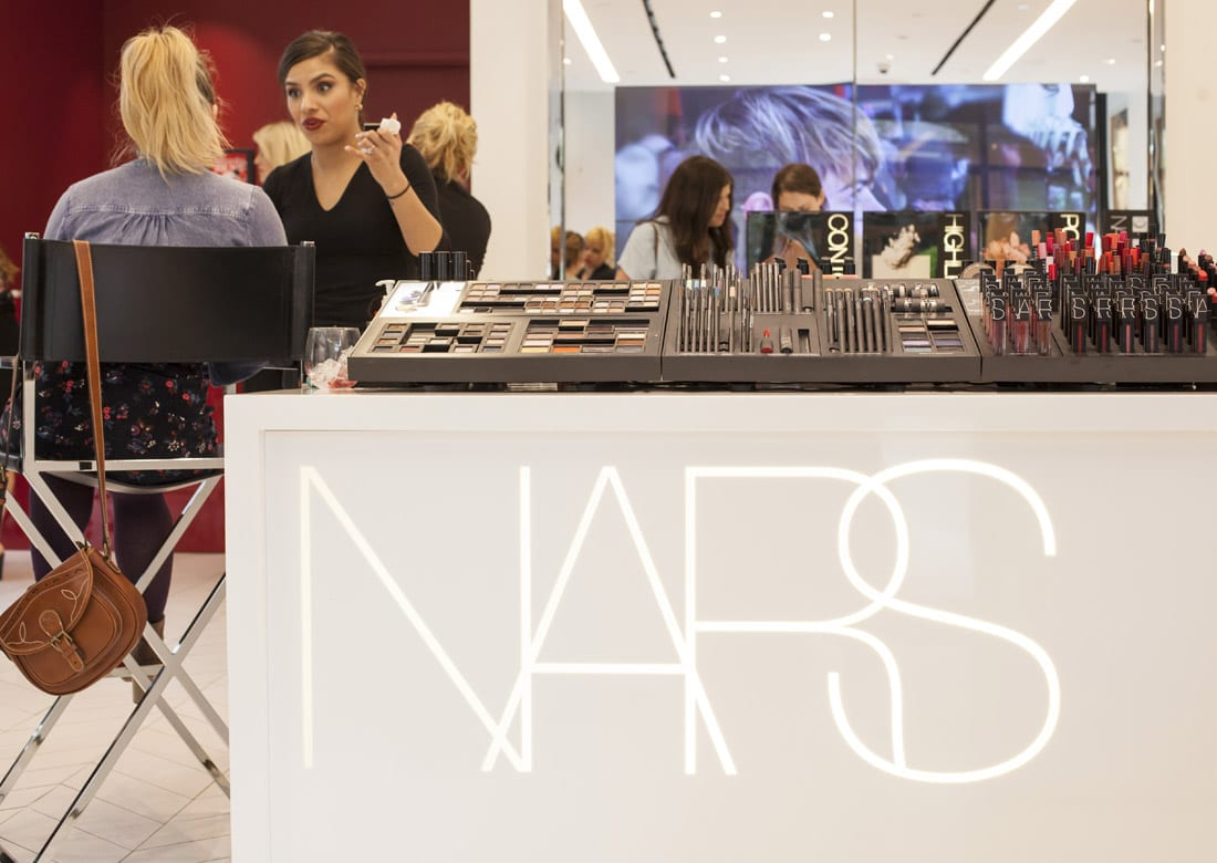 NARS Anniversary Event 209