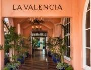La Valencia Hotel-21