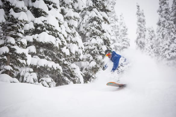 Aspen/Snowmass Winter 13/14