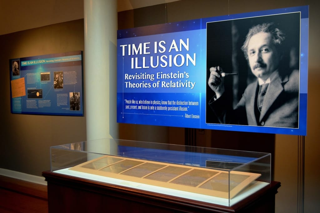 OGLETHORPE UNIVERSITY MUSEUM OF ART HOSTS A GRATIS ASTRONOMY NIGHT HONORING EINSTEIN
