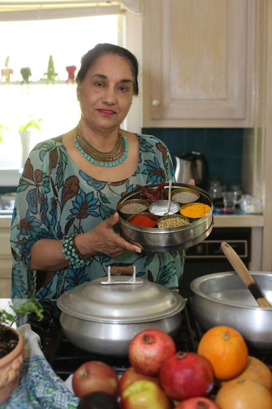 Learn how to cook Indian with Masala Magic filled with spiced-up delights.
