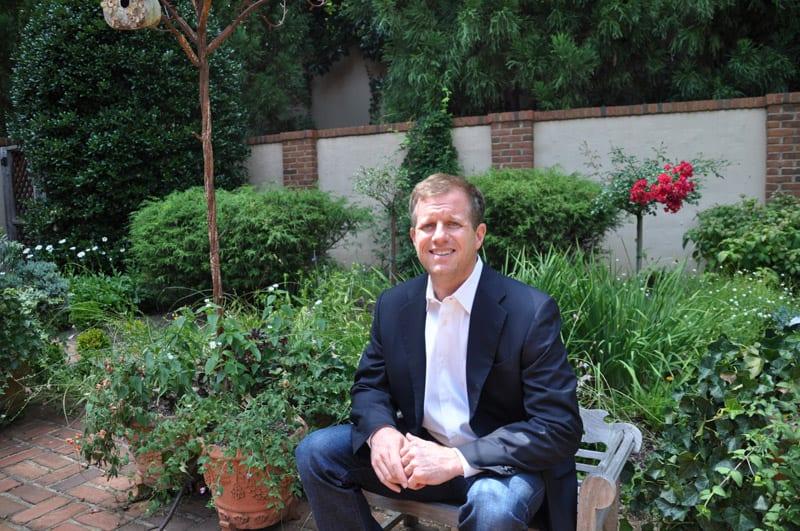 Jane St. Vodka Soda partner Michael Dinerman