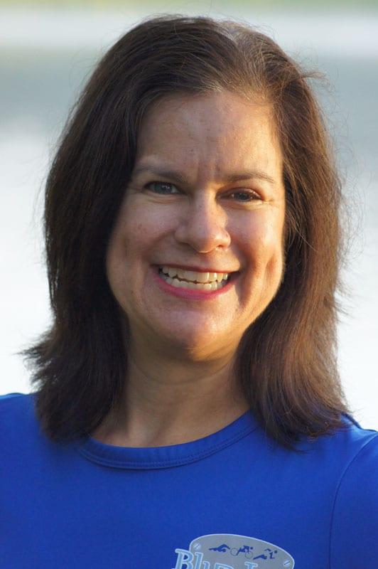 The Georgia Eye Bank provided tissue for Mari Fridenmaker's corneal transplant that transformed her life.