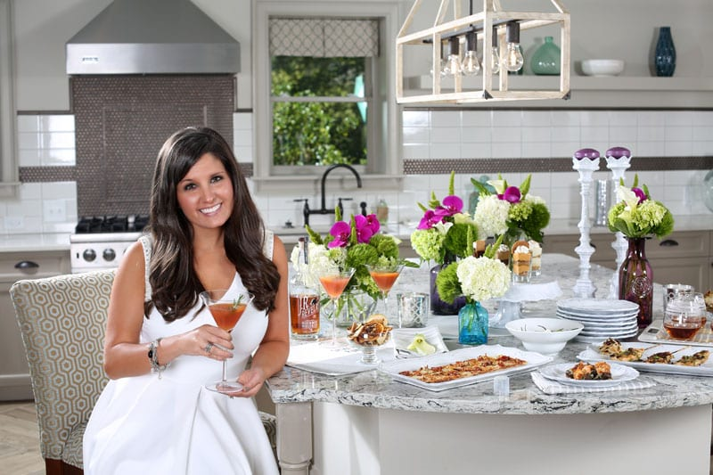 "Lynn Lilly, creative lifestyle expert and founder of Craft Box Girls, has been creating, designing and hosting parties her entire life. From DIY projects to creative recipes for entertaining, Lilly loves sharing her ideas not only on craftboxgirls.com, but also on her weekly television segments every Thursday on ""Atlanta & Company"" and daytime shows across the country."