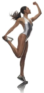 SculptHouse's luxury activewear boutique offers a fusion of classic and edgy looks