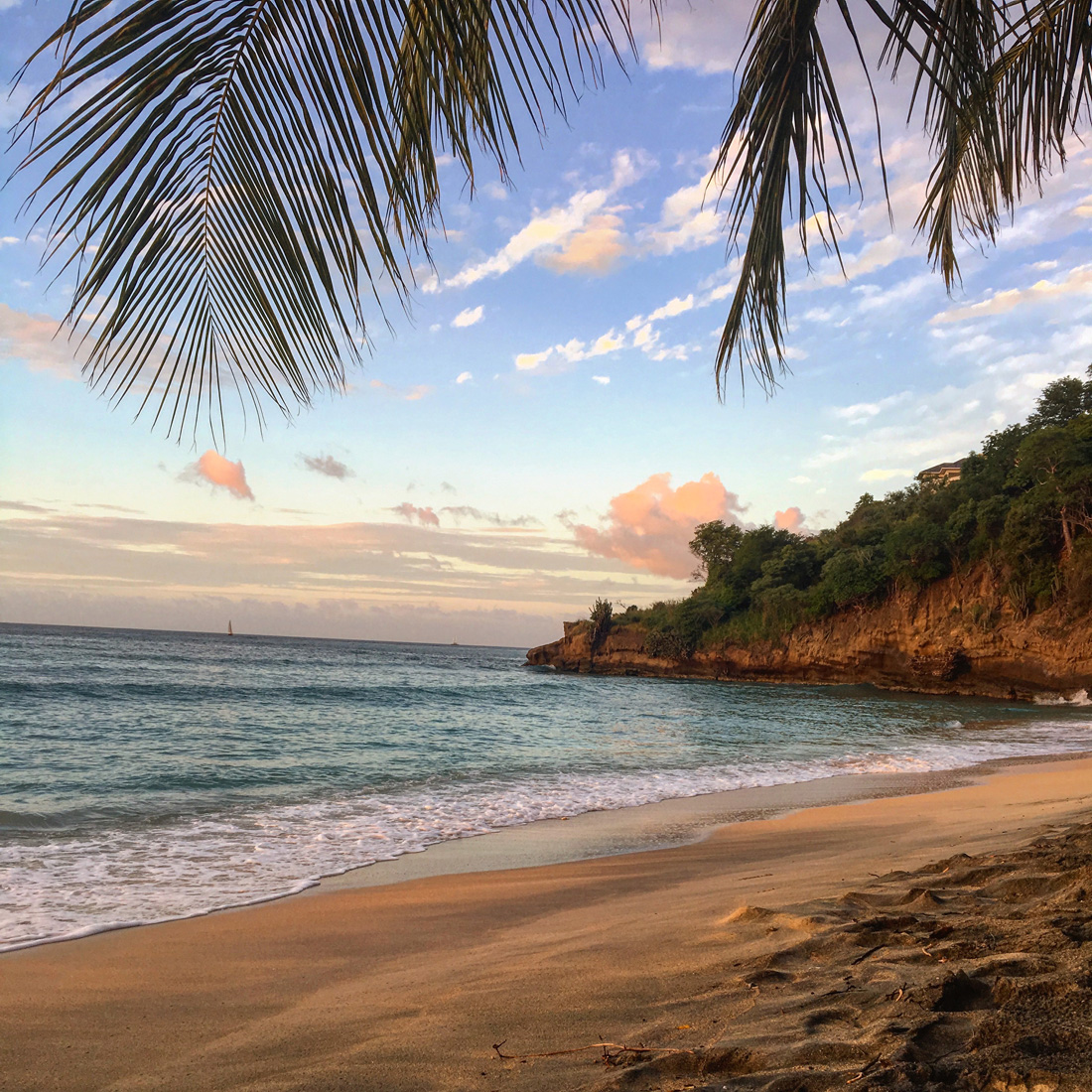 Want some alone time on the beach? Grenada is where you want to be.