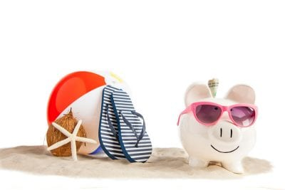 Five Ways To Save Money On Spring Break