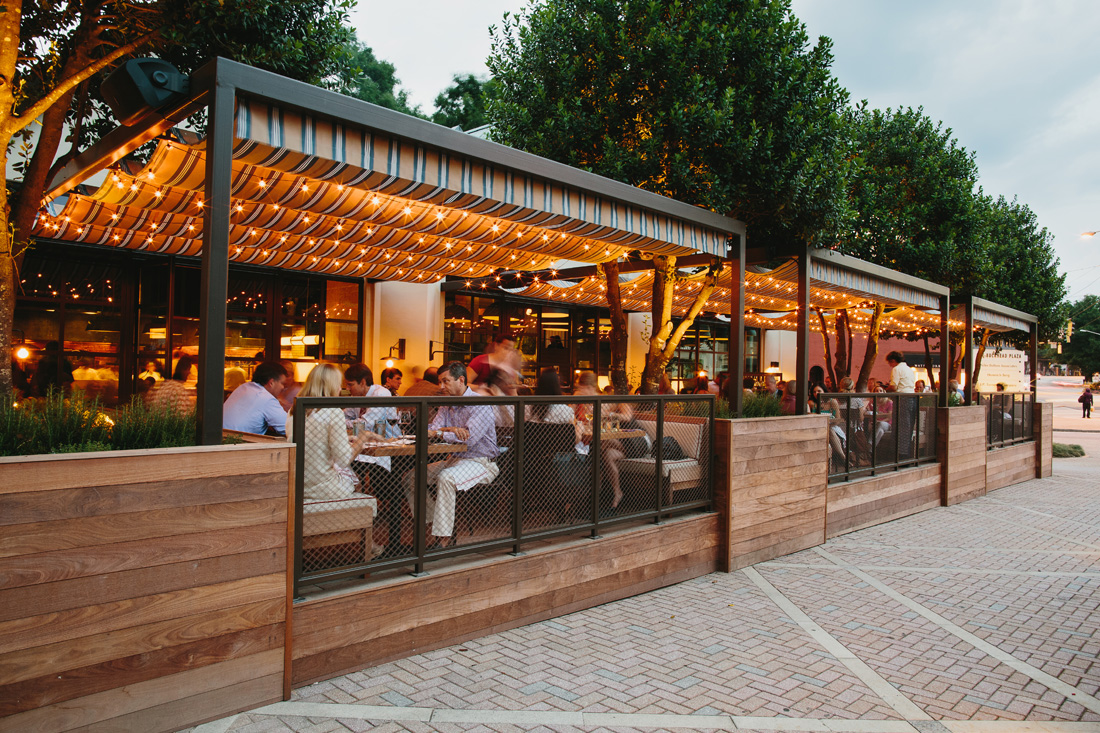 The Buckhead Food Scene From A To Z Simply Buckhead