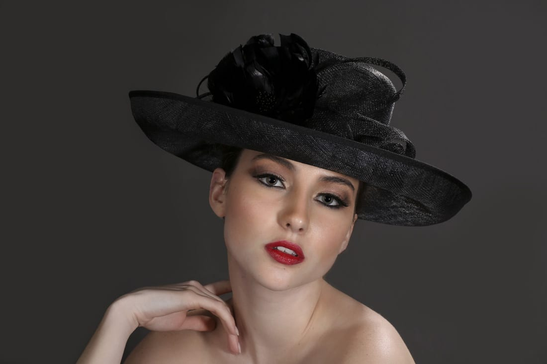 329234ff172 Giovannio Ribbon and Frills ( 75). Hats ...