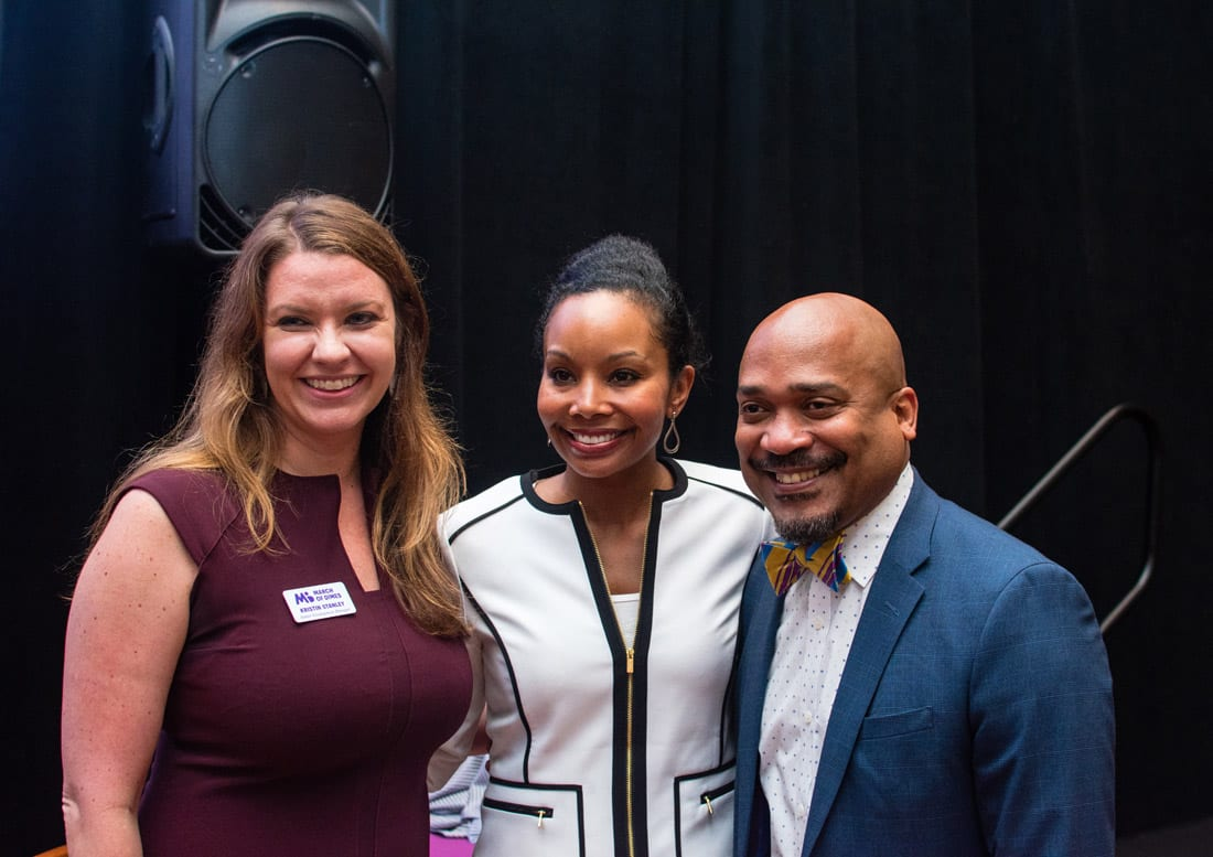 Simply Buckhead March of Dimes  Atlanta's Women of Distinction  October 11, 2018  Photo credit: Henri Hollis