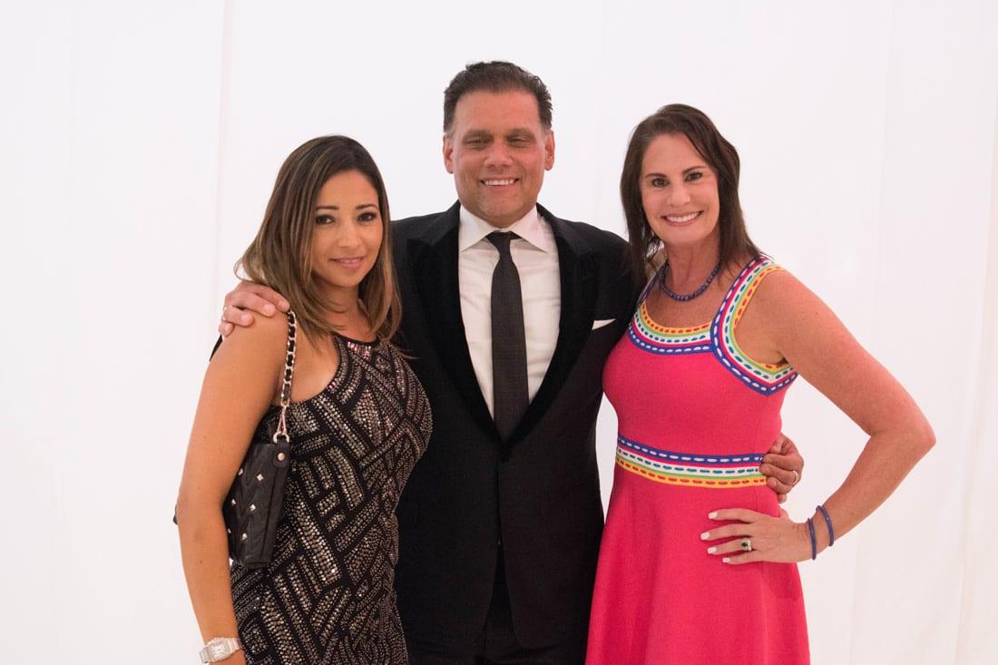 Marta Figueroa, Brandon Lewis, Joanne Hayes