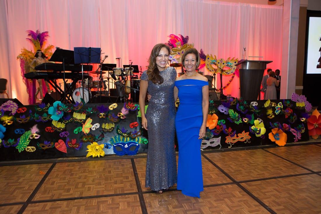 Co-Chairs: Karla Arriola, Susana Chavez