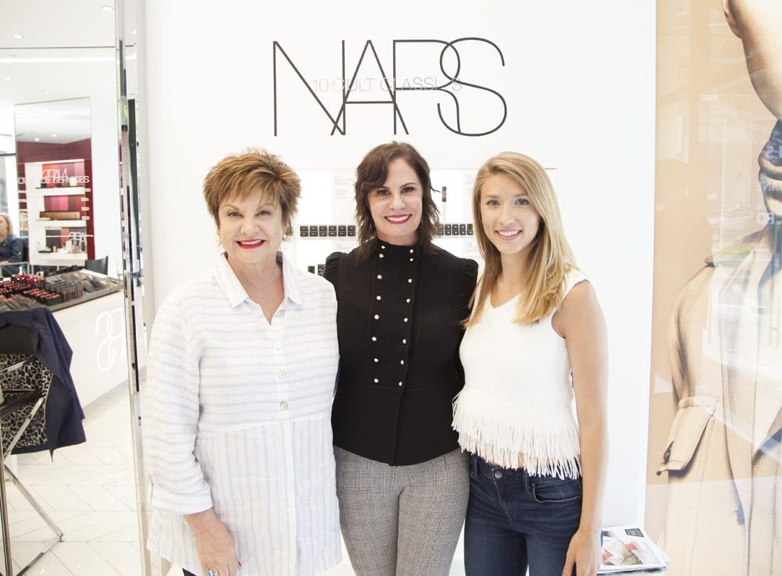 NARS Anniversary Event 34
