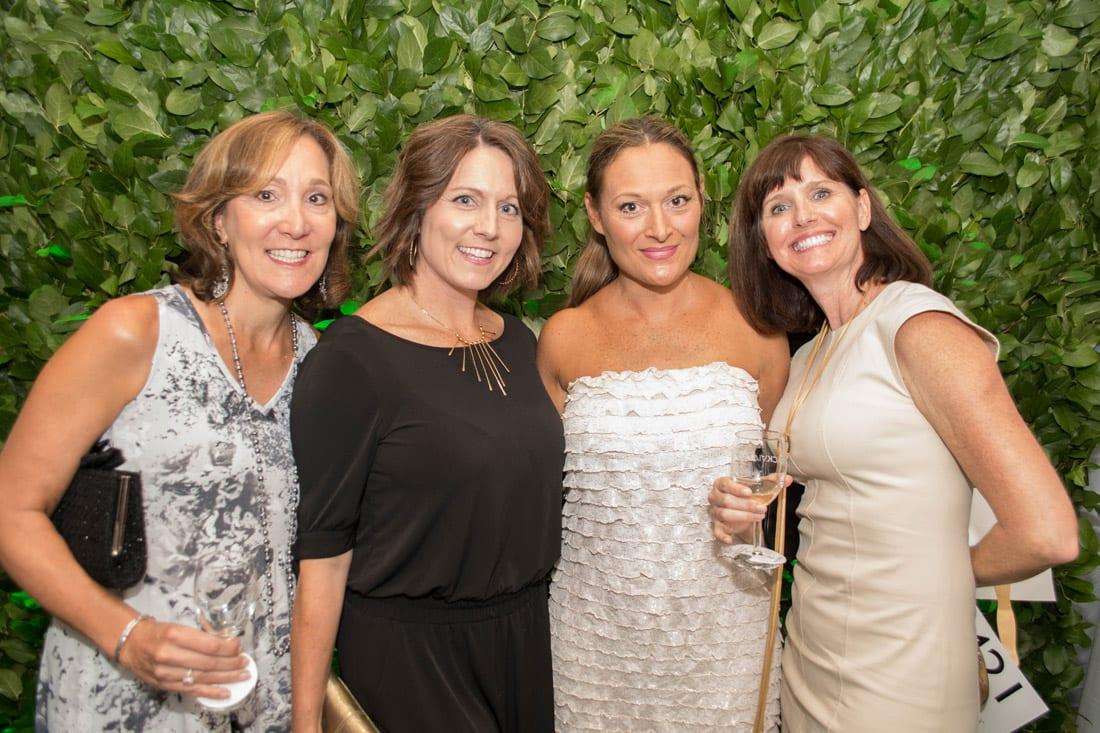 Sharon specker, Rachel king ,Ashley Morgan, Amy Lyle