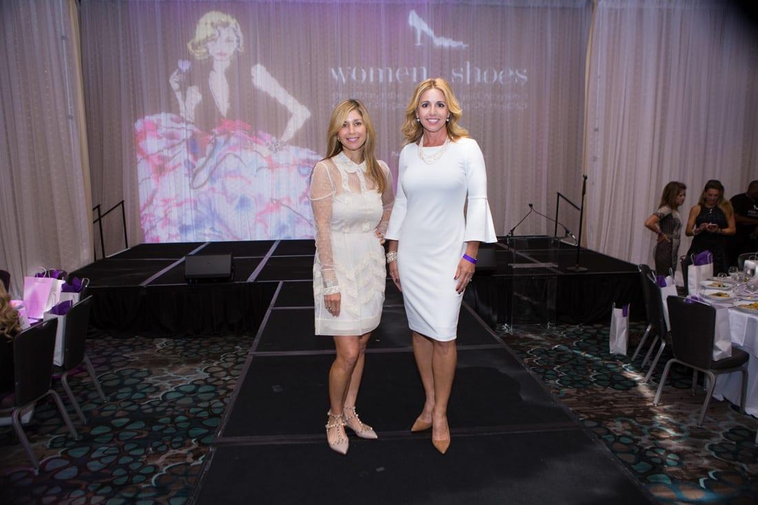 Caroline Fierman, Kimberly Lusink (both are co-Chairs)