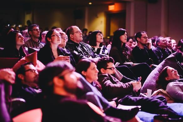 TEDxPeachtree: Catalyze 2013