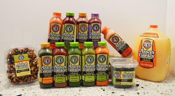 Arden'sGarden_AssortedJuices_Snacks