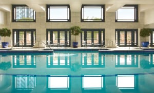 Four Seasons Pool and Gym