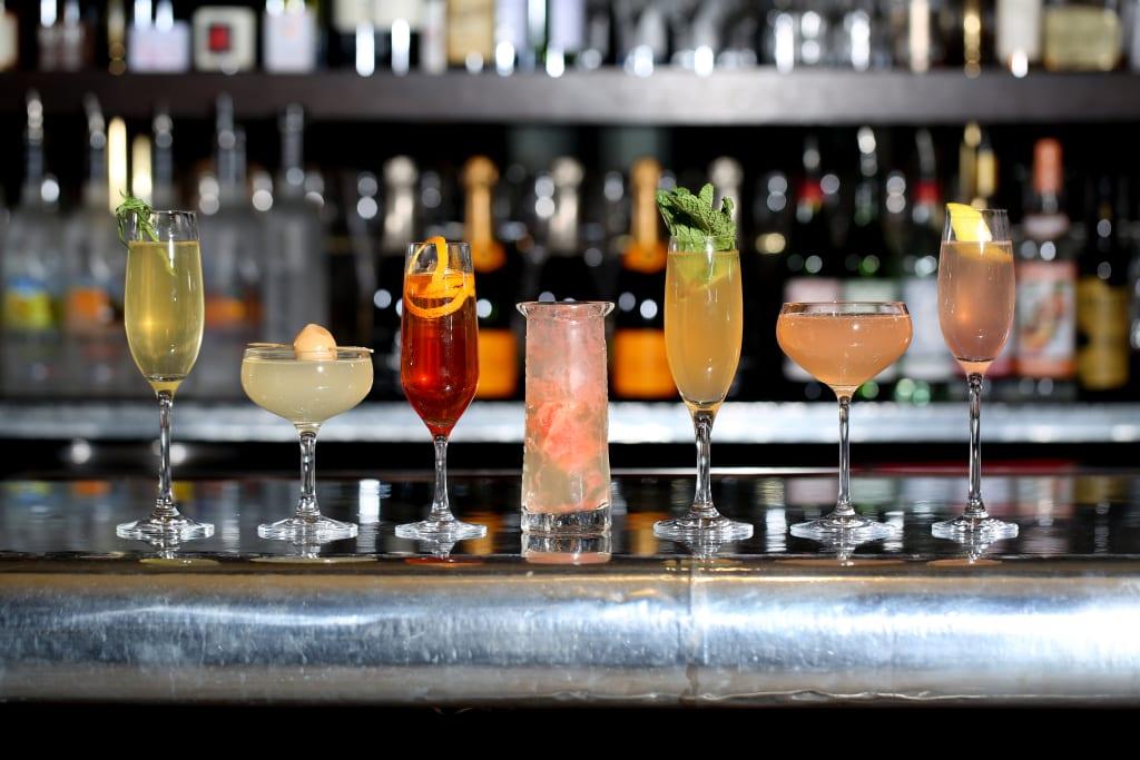 Unique Drinks In Atlanta