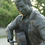 Otis Redding's Macon legacy lives on through his family foundation and his statue.