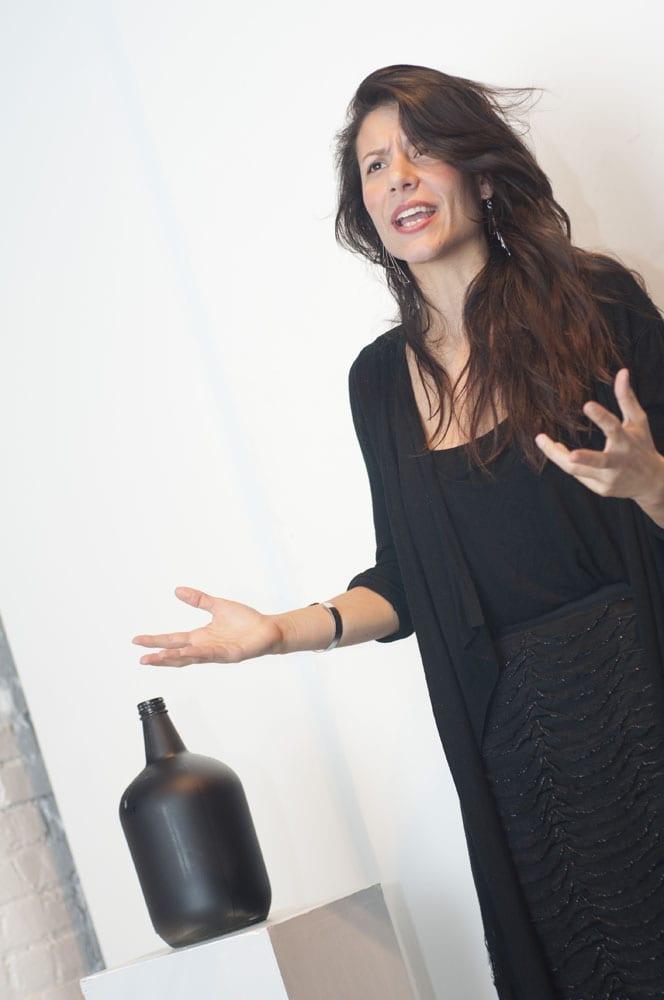 Jessica Caldas