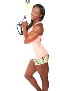 ROC House Fitness Spa Master Trainer Takeela Reddrick