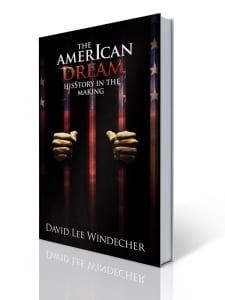 American dream book cover