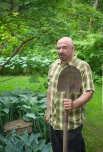 Ken Druse leads lectures about natural plant pairs and gardening for all levels.