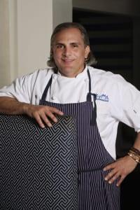 Executive chef Pano I. Karatassos does his Greek heritage proud at Kyma.