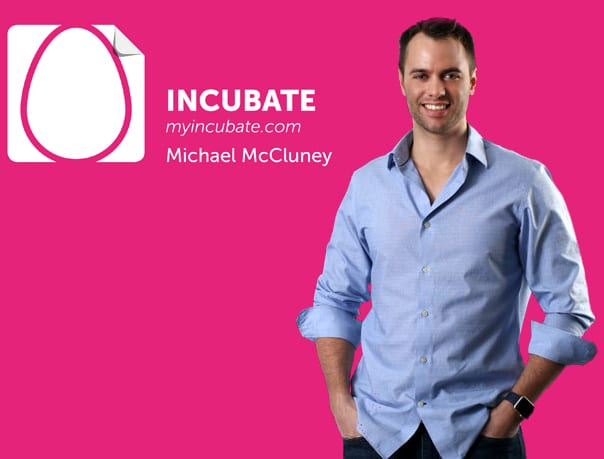 INCUBATE-Michael-McCluney