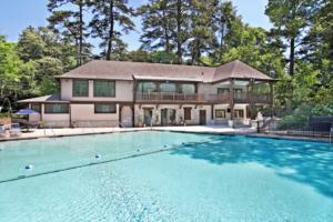 Garden Hills Pool