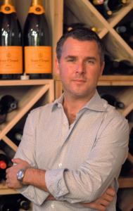 Vine & Tap's Ian Mendelsohn