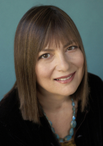 Author Alice Hoffman's Faithful is the festival's book club selection.