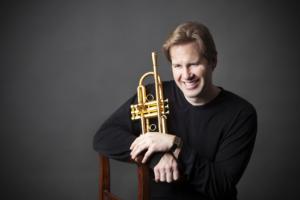 Trumpeter Joe Gransden