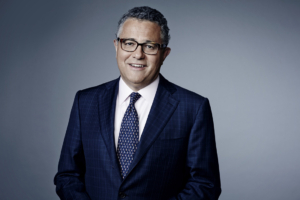Author Jeffrey Toobin is one of the well-known writers speaking at the festival.