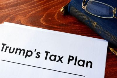 What You Should Know About The Current Trump Tax Plan