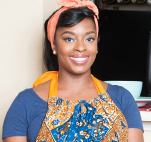 """With her line of eco-friendly bags, Toyin Ajayi is proving fashion can still be """"fun and edgy."""""""