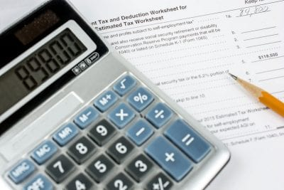What Itemized Deductions Will Look Like In 2018