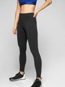 Athleta Seamless Training Tight