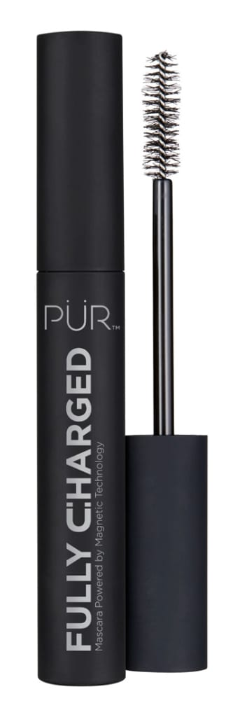 paraben-free Pür Fully Charged Mascara