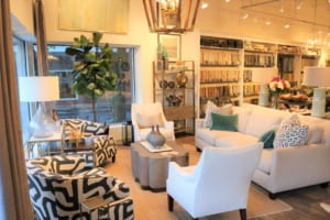 """Nandina Home relocates its """"Real Life, Real Style"""" design approach to Sandy Springs."""