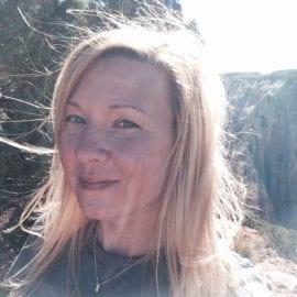 Angela Hansberger
