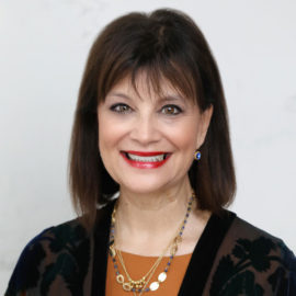 Cheryl Fleishman Isaacs