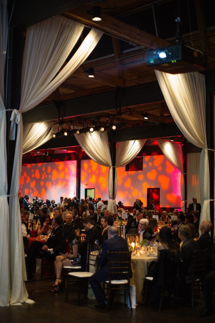 ENDURING HEARTS BOURBON GALA & AUCTION