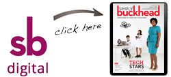 Simply Buckhead Magazine Online - READ NOW